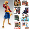 One Piece PVC Figure Figurine Luffy/Ace/Zoro/Sanji/Brook Anime Collectible Toys