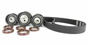 Timing Belt Kit w/Seals Cadillac Catera & CTS 1995 to 2005 | 3.0 & 3.2 V6 DOHC