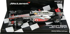 MERCEDES MCLAREN VODAFONE MP4/26 #3 HAMILTON WINNER CHINESE GP 2011 MINICHAMPS 5