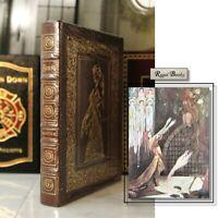 FAUST - Easton Press - Goethe - Famous Editions Harry Clarke illust SEALED w/BOX