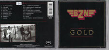 BZN ‎-Gold- CD Mercury