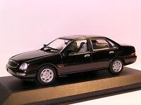 Ford scorpio berline de 1995  au 1/43 de Minichamps