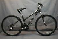 "2003 Specialized Hardrock MTB Bike 15"" Small Hardtail Cromoly Steel USA Charity!"