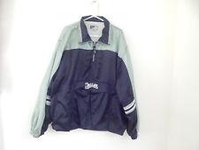 Men's Jacket for Big Man size XL Dallas Cowboys by Authenic Big Land Apparel