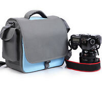Camera Case Bag for Canon DSLR Rebel T4i T3i T1i T2i XSi EOS 1100D 60D 5D 600D