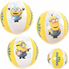 MINIONS■BEACH BALL■STRANDBAL■NIEUW■SEALED■NEW■zomer■SUMMER■KUST■BAL■STRAND■