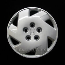 Honda Accord 1998-2002 Hubcap - Genuine Factory OEM 55046 Wheel Cover - Silver