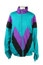Vintage Rodeo Tracksuits Top 90s XL Multi SW2343