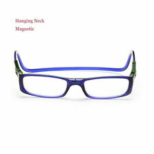 Magnetic Hang neck Reading Glasses Portable Magnetic Reading Glasses