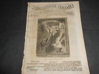 1871 PALAZZO GOLDONI VENEZIA ROVINE PARIGI DEPORTAZIONE COMUNISTI IN CALEDONIA