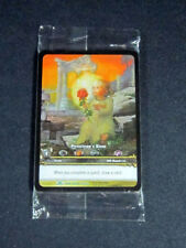 (8) World of Warcraft WoW TCG Penelope's Rose Dark Portal Promo Extended Art U