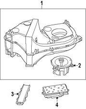 Porsche 970-573-623-00 | HYBRID PARTICLE FILT | #3 On Picture