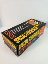 Vtg New Spalding Official Basketball Ball 90s In Box Never Inflated Promo NOS