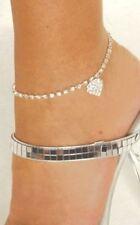 Markenlose Diamant Modeschmuckstücke mit Strass