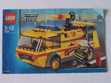 LEGO® Bauanleitung / Instruction Nr. 7891