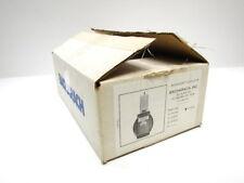 * NEW BACHARACH MONOXOR CARBON MONOXIDE INDICATOR KIT 19-0245 19-7016
