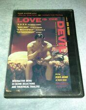Love Is the Devil 2000 by John Maybury; Ben Gibson; Chiara Menage; RARE oop