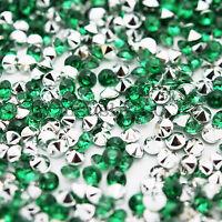 6000 DIAMOND CONFETTI WEDDING TABLE SCATTER CRYSTAL PARTY DECORATION ACRYLIC GEM