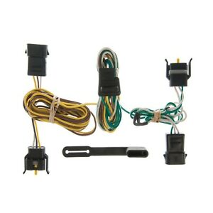 Curt Wiring 55344 for Expedition/Explorer/Ranger/F-150/Navigator/Moutaineer