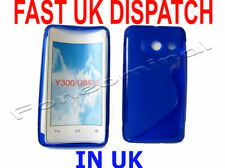 Blue Mobile Phone Fitted Cases/Skins for Huawei