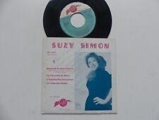 SUZY SIMON Berceuse du beau Prince MIC 1003  ASTROSON