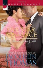 Five Star Romance (The Alexanders of Beverly Hills