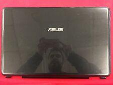 ASUS k70io Schermo LCD Posteriore Coperchio Cover 13n0-eza05011a DZ 13 MODULARE 1ap011 (412)