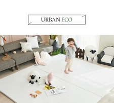 [Usa] Alzip Mat Eco Color Folder Urban Mat / Eco Friendly Double Sided Baby Mat