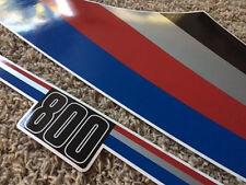 Wetbike decal kit 1985-1987  800
