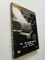 IL PIANISTA DVD 2 DISCHI SPECIAL EDITION