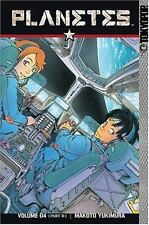 Planetes, Vol. 4: Part 2-ExLibrary