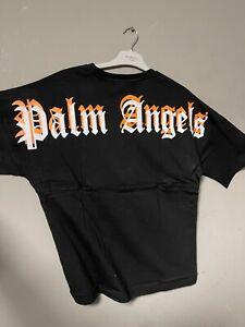 Palm Angels X Moncler Tshirt