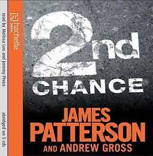 Adults Audio Books James Patterson
