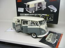 1:18 Schuco VW Volkswagen T1 Bus grey grau 45007500 NEU NEW