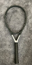 "Head TI.S6 27"" Men's Tennis Racket. Grip Size 4 + Racket Case"