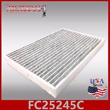 FC25245C(CARBON) CF8392A CABIN AIR FILTER: REGAL IMPALA GRAND PRIX & LACROSSE