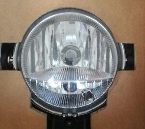 Faro fendinebbia c/luce di posizione -ORIGINALE- MINI R55/R56/R57/R8/R59