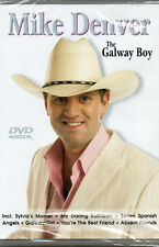 Mike Denver - The galway Boy - DVD