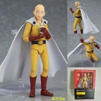 One Punch Man Saitama standing PVC figure figures doll toy figurine gift