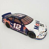 Mattel Hot Wheels 12 Mobil 1 Vintage 1997 1:64 Diecast Race Car