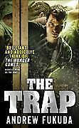 The Trap (Hunt Trilogy 3), , Used; Good Book