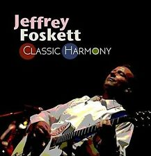 Jeffrey Foskett - Classic Harmony [New CD] Bonus Track, Japan - Import