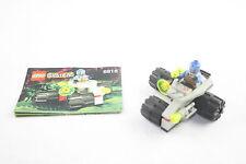 Lego® 6818 Planentensprinter System Classic Space Weltraum mit original BA