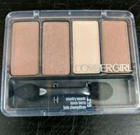 Covergirl | Eye Enhancers Eyeshadow Palette BRAND NEW #215 country woods
