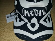 "New Mens ""Moschino"" Hat"