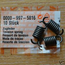 Genuine Stihl Clutch Springs MS341 MS361 MS362 MS441 0000 997 5816 Tracked Post
