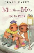 Minnie and Moo Go to Paris, Free Shipping