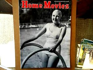 Home Movies – August 1950