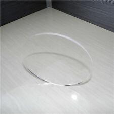 120mm X 3mm Borosilicate Glass Plate 3D printer Build Surface for Mini Delta