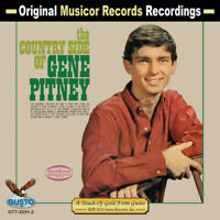 Gene Pitney - The Country Side Of Gene Pitney [New CD]